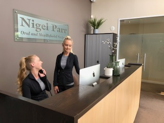 Nigel Parr Green Lane Day Stay Surgical Ltd Receptionist